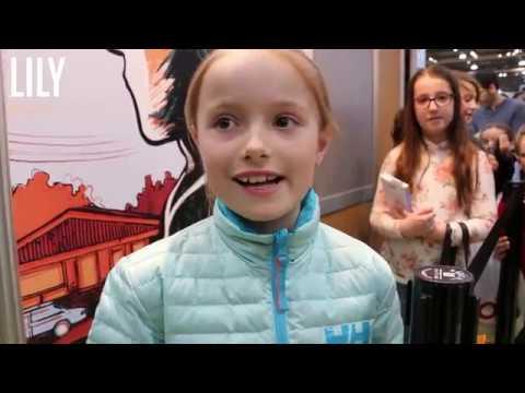 Vidéo de Rose-Line Brasset