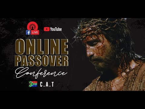 ONLINE PASSOVER CONFERENCE PART 3