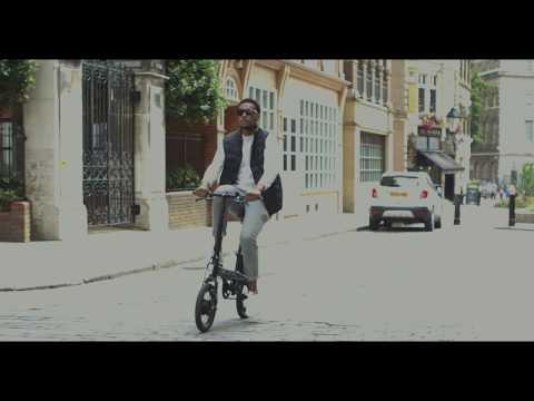 FuroSystems eTura - World's Lightest and Most Compact Fully Equipped Electric Bike