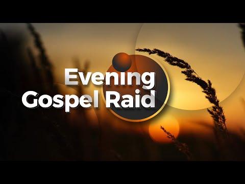 Evening Prayer Hour  06-17-2021  Winners Chapel Maryland
