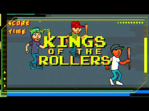 Kings Of The Rollers - Mammoth - UCw49uOTAJjGUdoAeUcp7tOg