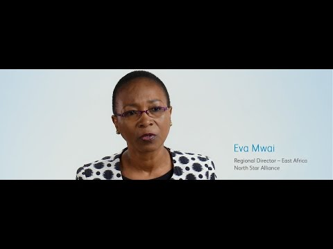 Meet Global Health Innovation Grantee Eva Mwai, North Star Alliance