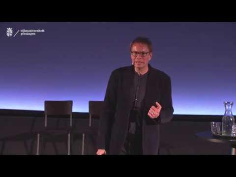 TechTalks050: Niels Taatgen - Brain Inspired Computing - 15 april 2019 photo