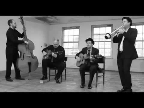 Swing From Nottingham performing Hungaria - Available from AliveNetwork.com