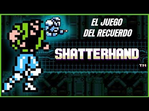 SHATERHAND (NES)