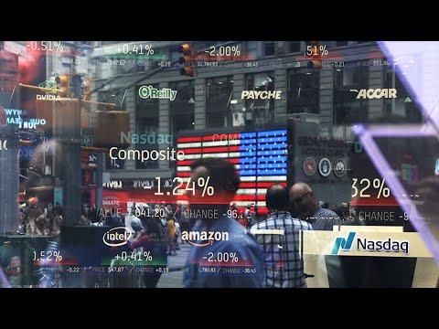 Tech Pullback a 'Blip' Amid Outperformance, JPM's Manley Says