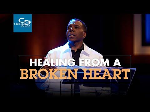 Healing From a Broken Heart - Episode 2