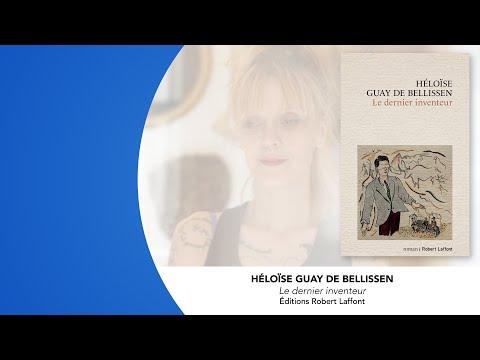 Vidéo de Héloïse Guay de Bellissen