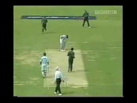 Shoaib Akhtar: The fastest bowler of all time