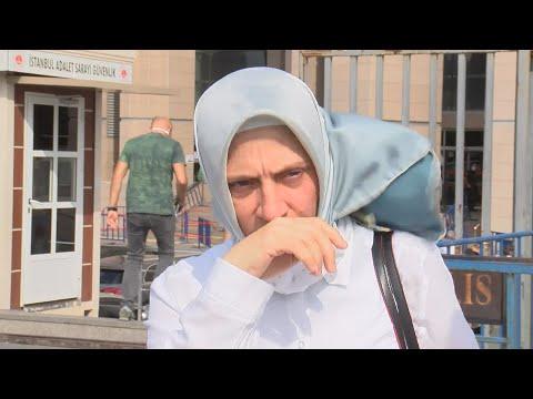 Halit'in annesi Hanife Ayar: Adalet yerini buldu