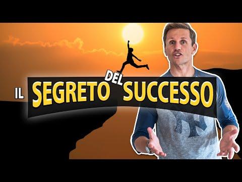Il segreto del successo | avv. Angelo Greco