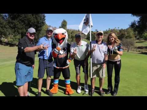 2016 San Diego Gulls Golf Classic