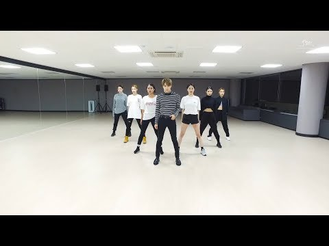 Move (Dance Practice Version)
