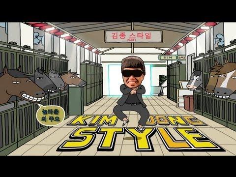 Kim Dzong Style!
