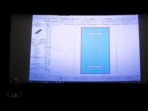 Nyheter i ARCHICAD 22: Complex Profiles med parametriske egenskaper