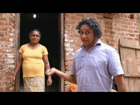 Exodus People - Kalus Farmhouse
