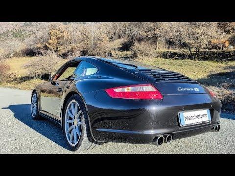 """Porsche 997 Carrera 4S: Futuro Classico da Investimento"""""""