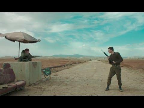 Foxtrot - Trailer espan?ol (HD)