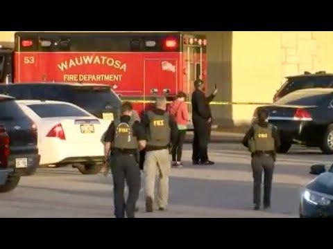 Reportan posible tiroteo en un centro comercial en Wauwatosa, Wisconsin