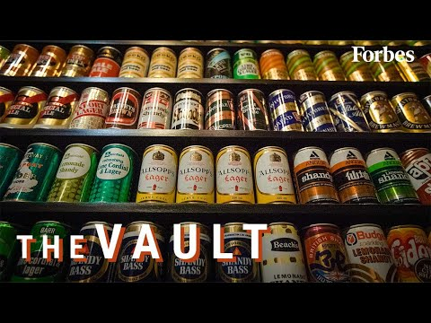 How Pull-Tab Cans Became A Favorite For The Beer Industry | Forbes photo