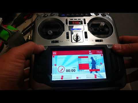 Jumper T16 - iNav Telemetry Setup | AudioMania lt