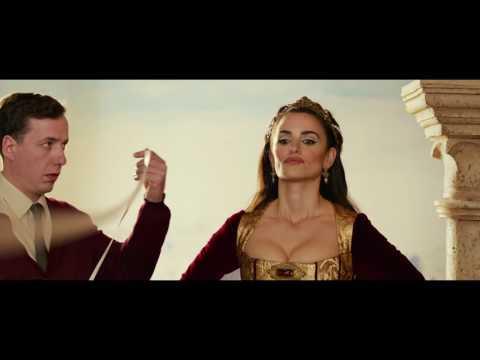 'La Reina de España' - estreno en cines 25 noviembre 2016