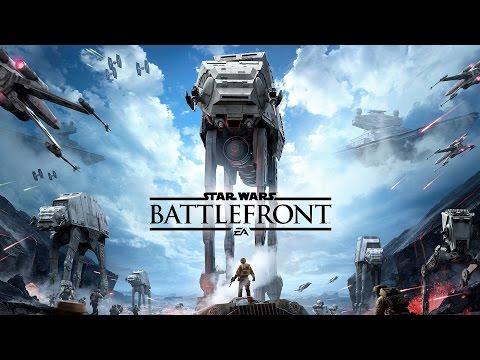 Lets Talk - Star Wars Battlefront