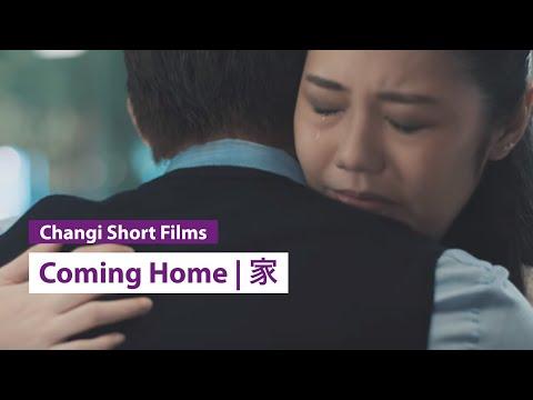家 · Coming Home