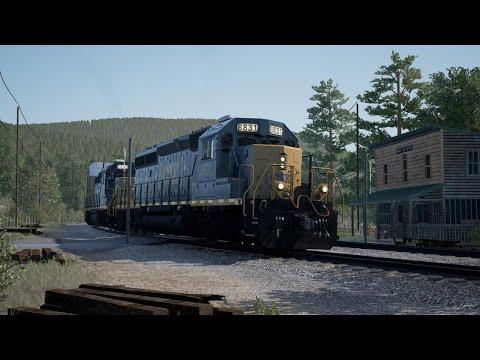 Train Sim World - Of toch Tutorial Simulator?! (Livestream #2)