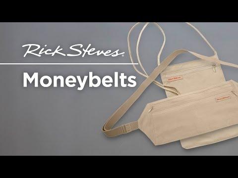 Rick Steves Moneybelts