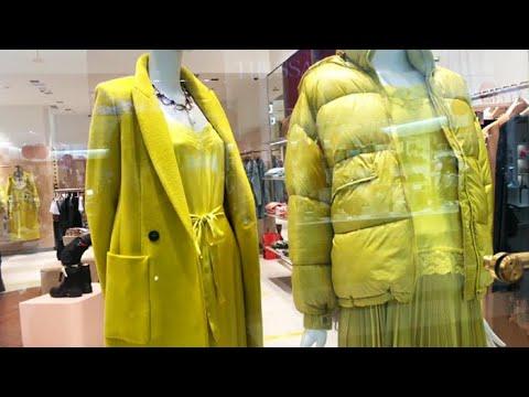 Шопинг Пуховики Сумки Одежда Обувь Что модно этой осенью Тренды осени Furla Karl Lagerfeld Twinset