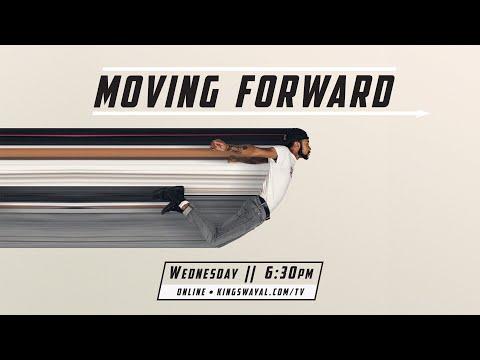 Going Forward @ King's Way Church TONIGHT @ 6:30pm
