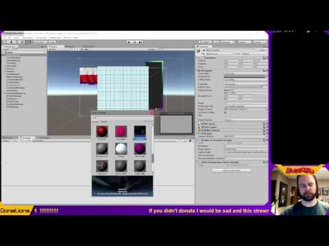 """Unity alerts & overlay Programming for """"Showmaster"""" by GameDev Bonozo Apps!"""