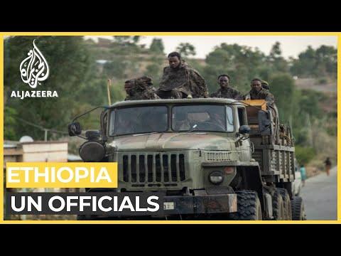 Ethiopia orders expulsion of 7 top UN officials for 'meddling'