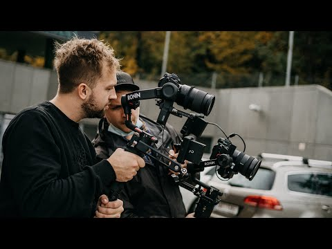 Videorecenze DJI RSC 2