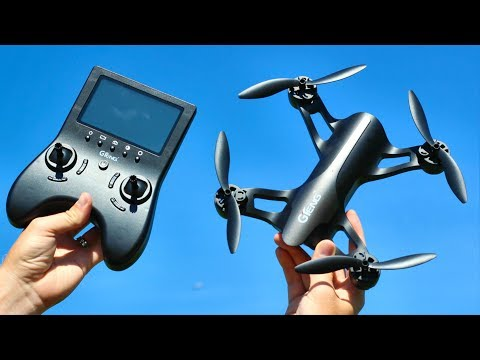 Why Aren't There More 5.8 GHZ RTF Drones? - GTENG T905F - TheRcSaylors - UCYWhRC3xtD_acDIZdr53huA