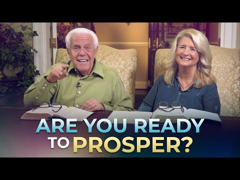 Special Message: Are you ready to Prosper?