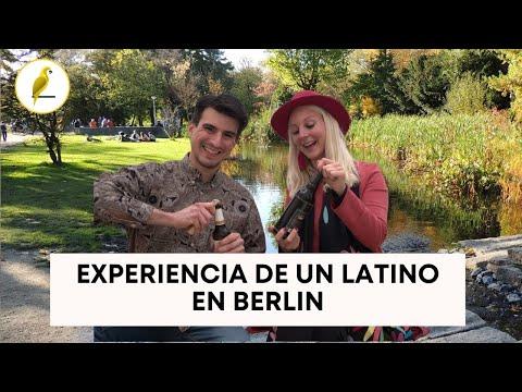 Entrevista a @Totonch : cómo vivir en Berlin