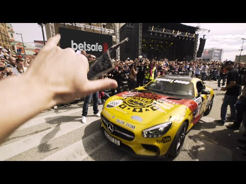 The Gumball 3000 Experience (POV) (4K)