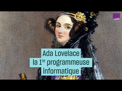 Vidéo de Lord Byron