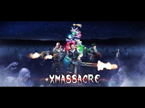 Xmassacre | Fight for your holidays!