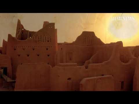 Deep Dive: Saudi Arabia's heritage treasures