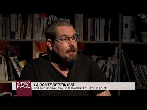 Vidéo de David Chauvel