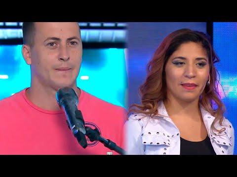 El novio de Rocío Quiroz jugó en el lingote y juntos pudieron fecha de casamiento
