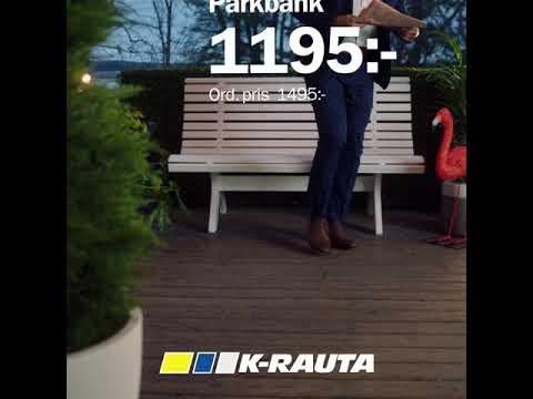 K-rauta och Onninen - K Group bygg- och teknisk handel - Mynewsdesk