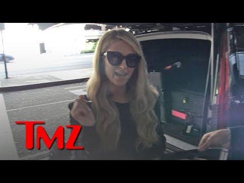 Paris Hilton Shows Utter Disdain for Lindsay Lohan | TMZ