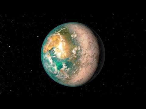 Are There Other Earths? - UC1znqKFL3jeR0eoA0pHpzvw
