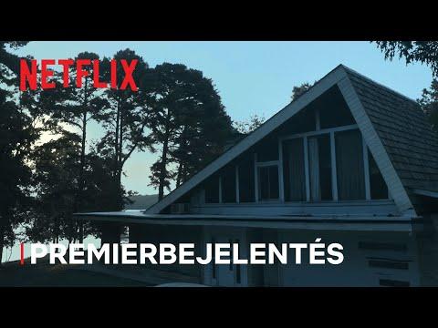 Ozark: 4. évad   Premierbejelentés   Netflix