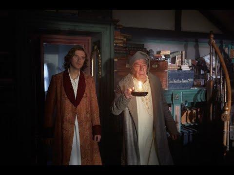 El  hombre que invento? la Navidad - Trailer espan?ol (HD)