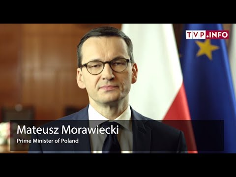 The Statement by the Prime Minister of Poland Mateusz Morawiecki on the IPN new bill